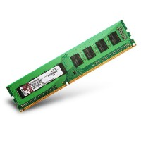 KingSton FSB 4GB 1333Mhz - single-DDR3